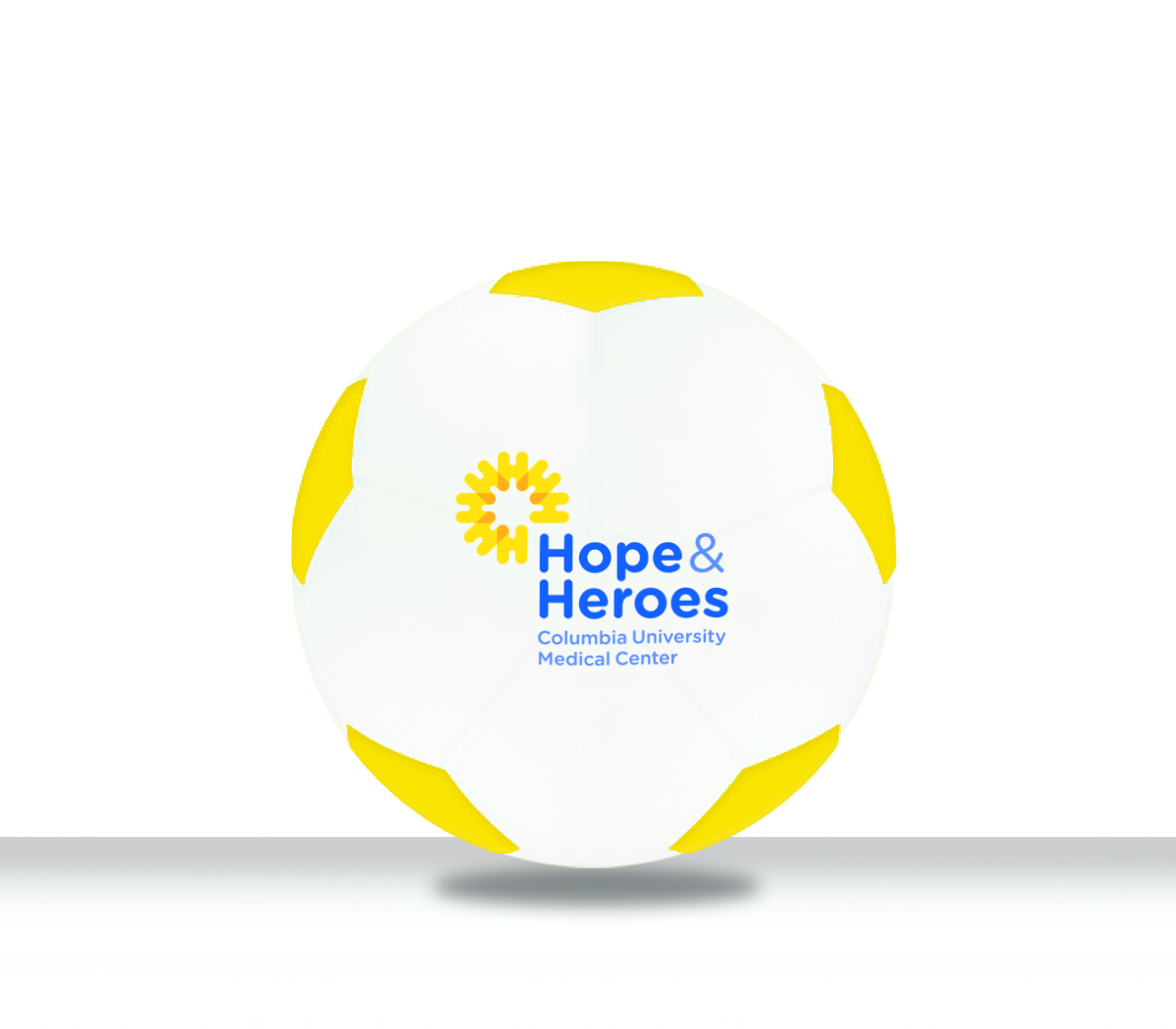 soccer ball incentive - 2018 walk