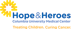 Hope & Heroes Children's Cancer Fund